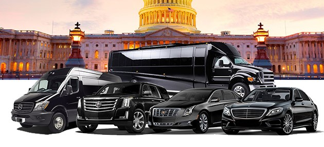 DC-Tour-Limo-packages